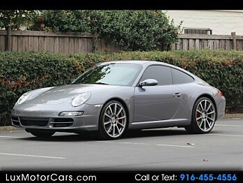 2005 Porsche 911 Coupe for sale 101055847