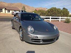 2005 Porsche 911 Coupe for sale 100745592