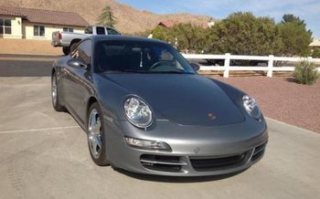 2005 Porsche 911 Coupe for sale 100745592