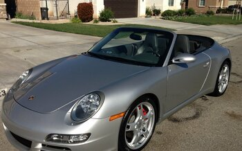 2005 Porsche 911 Cabriolet for sale 100746693