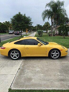 2005 Porsche 911 Coupe for sale 100778033