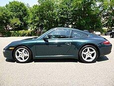 2005 Porsche 911 Coupe for sale 100879013