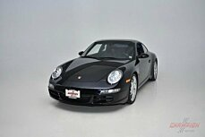 2005 Porsche 911 Coupe for sale 100917013