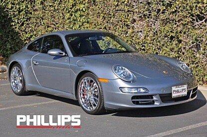 2005 Porsche 911 Coupe for sale 100929473
