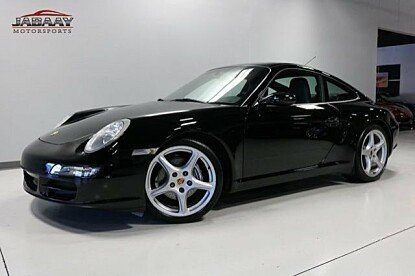 2005 Porsche 911 Coupe for sale 100948275
