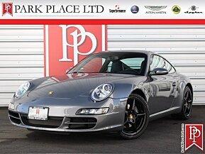 2005 Porsche 911 Coupe for sale 100960244