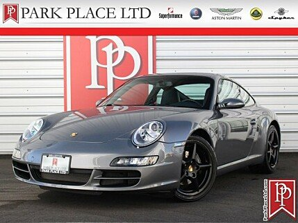 2005 Porsche 911 Coupe for sale 100960244