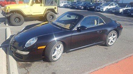 2005 Porsche 911 Cabriolet for sale 100967832