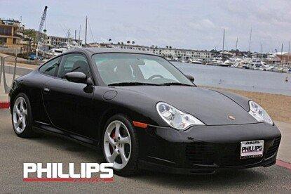 2005 Porsche 911 Coupe for sale 100988711