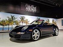 2005 Porsche 911 Cabriolet for sale 101003785