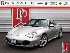 2005 Porsche 911 Coupe for sale 101028947
