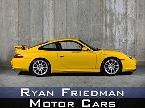 2005 Porsche 911 GT3 Coupe for sale 101034925