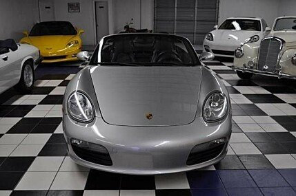 2005 Porsche Boxster for sale 100836539