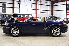 2005 Porsche Boxster for sale 100864405