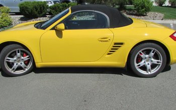 2005 Porsche Boxster S for sale 100774789