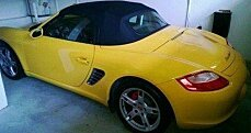 2005 Porsche Boxster for sale 100780485