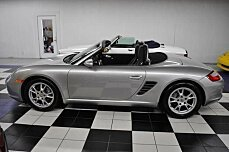 2005 Porsche Boxster for sale 100836539