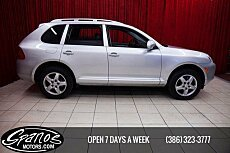 2005 Porsche Cayenne for sale 100774354