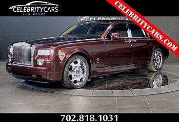 2005 Rolls-Royce Phantom Sedan for sale 100768808