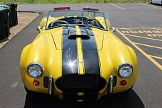 2005 Shelby Cobra for sale 100951163
