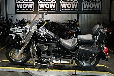 2005 Suzuki Boulevard 1500 for sale 200591526