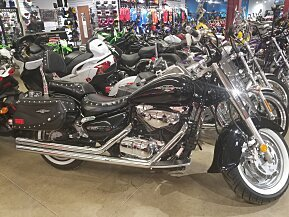 2005 Suzuki Boulevard 1500 for sale 200628923