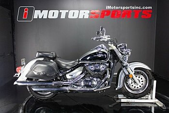 2005 Suzuki Boulevard 800 for sale 200590108