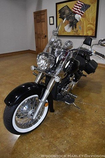 2005 Suzuki Boulevard 800 for sale 200620640