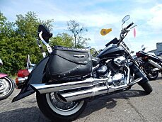2005 Suzuki Boulevard 800 for sale 200485558