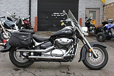 2005 Suzuki Boulevard 800 for sale 200541565