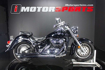 2005 Suzuki Boulevard 800 for sale 200587250