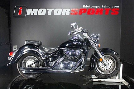 2005 Suzuki Boulevard 800 for sale 200587774