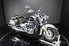2005 Suzuki Boulevard 800 for sale 200590173