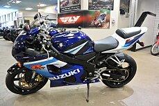 2005 Suzuki GSX-R600 for sale 200571749