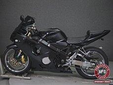 2005 Suzuki GSX-R600 for sale 200612324