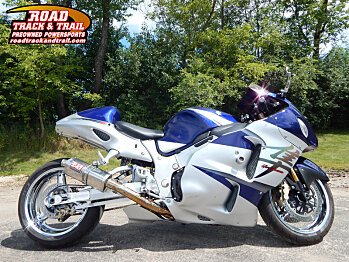 2005 Suzuki Hayabusa for sale 200481452