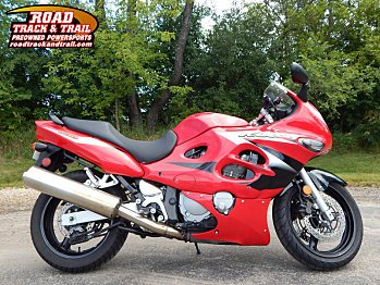 2005 Suzuki Katana 600 for sale 200480748