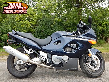 2005 Suzuki Katana 750 for sale 200479751