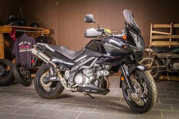 2005 Suzuki V-Strom 1000 for sale 200442339