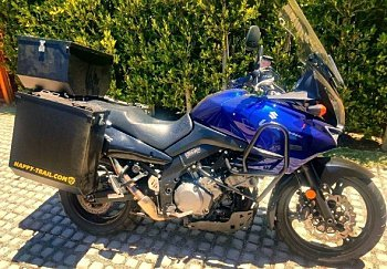 2005 Suzuki V-Strom 1000 for sale 200483214