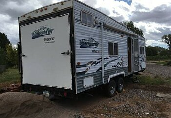 2005 Thor Wanderer for sale 300151677
