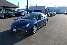 2005 Toyota Celica GT for sale 100795893