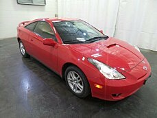 2005 Toyota Celica GT for sale 100873246