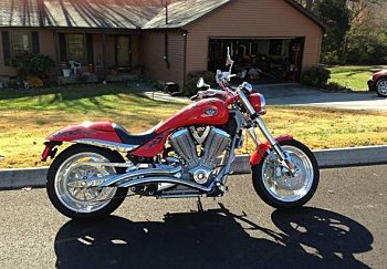 2005 Victory Hammer for sale 200393224