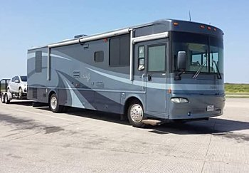 2005 Winnebago Journey for sale 300163050