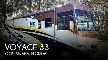 2005 Winnebago Voyage for sale 300141088