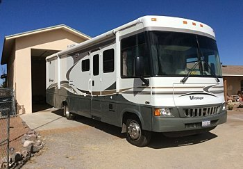 2005 Winnebago Voyage for sale 300157671