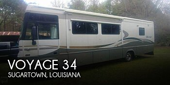 2005 Winnebago Voyage for sale 300161707