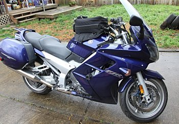 2005 Yamaha FJR1300 for sale 200451222