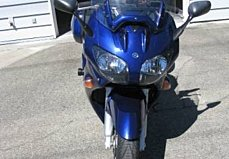 2005 Yamaha FJR1300 for sale 200549702
